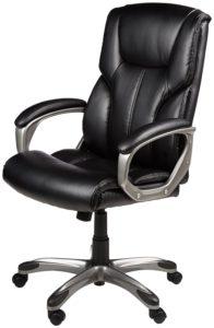 AmazonBasics-High-Back-Executive-Chair