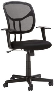 AmazonBasics-Mid-Back-MashChair