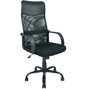 New Ergonomic Mesh Computer Office Desk Task Midback
