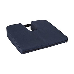 Duro-Med Coccyx Cushion, Coccyx Pillow, Coccyx Seat Cushion Review